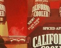 California Cooler Card