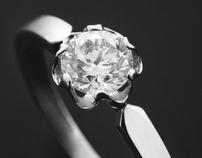 Elegant Diamonds