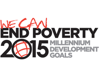 PRESS: We can end poverty - ad social festival,homeless