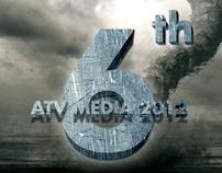 ATV Media 2012