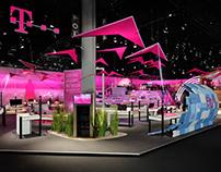 Deutsche Telekom @ MWC 2016