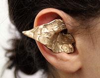Hear Tell Of: Ear Ornaments