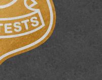 Alcotests breathalyzer logo