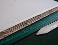 handmade books | 2012