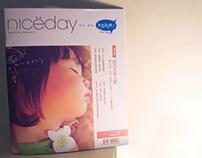 Print Design 雜誌發行 | Nice Day 好天天(心路基金會)