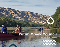 Putah Creek Council