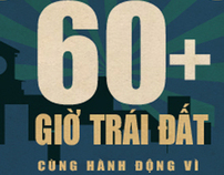 Earth Hour Viet Nam 2012