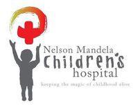 Nelson Mandela Children's Hospital | Identity Design