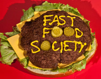 Fast Food Society