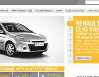 Renault Fleet SA