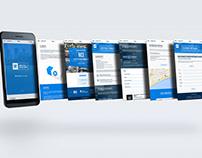 Identité de marque et Webdesign - MP2