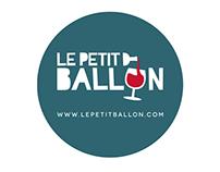 Le Petit Ballon @School_Project
