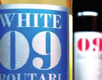 Boutari wine