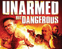 Kung Fu Flid Unarmed but Dangerous - Feature Film