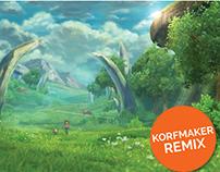 Korfmaker - Eldeep Remix