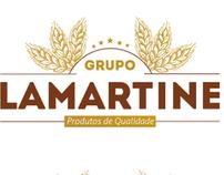 Logo Grupo Lamartine