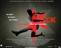 KICK - Feature Film