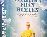 Pojken som kom tillbaka från himlen  |  Book Cover