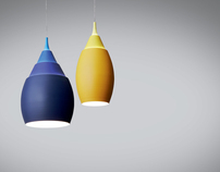 Eclipse Lamps / Vialight / 2012