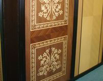 Veneered Door Skins