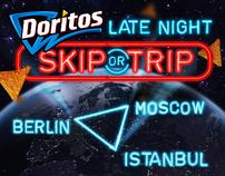 Doritos Late Night Skip or Trip