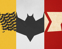 Batman The Trilogy