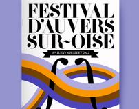 Festival d'Auvers-sur-Oise 2012