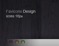 Favicon icons