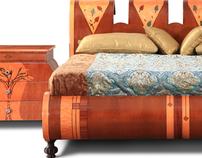 Veneer Designed Furniture & accessories