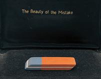 A Beleza do Erro