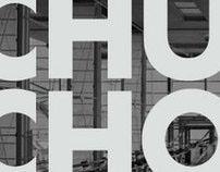 Chuck Choi
