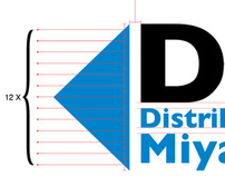 Logo Distribuidora Miyazaki