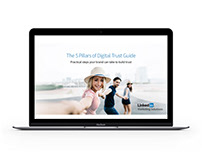 5 Pillars of Digital Trust PDF Guide