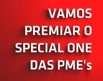 PME's Prize Branding