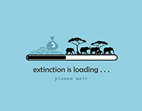 Extinction is Loading