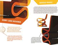 Katalog - Frank Gehry