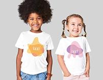 Izzi Early Education identity