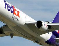FedEx Superbowl Commercial