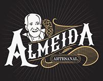 Cerveja Almeida