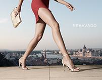 Rekavago Campaign