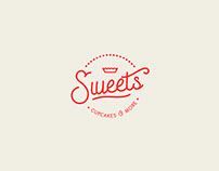 Sweets, cupcakes & more