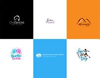 Logotipo varios