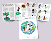 Essential Oils Brochure