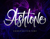 Ashtone script