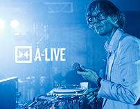 A-Live Sound
