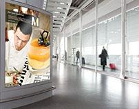Flughafen München rebranding