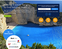 SimplyHolidayDeals | Exclusive Travel Deals and Offers