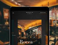 Rocca Website