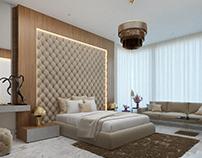 Master Bedroom| VR 360
