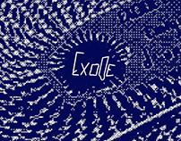 Édition - Exode - Réfugiés belges de 14-18